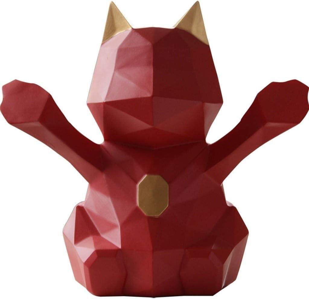 CHJUF Piggy Bank Money Mail order cheap Decoration Cat Box It is very popular Lucky