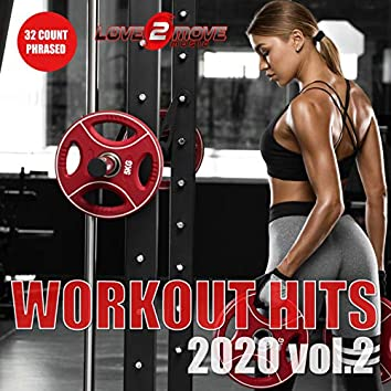 Workout Hits 2020, Vol. 2 (32 Count Phrased)