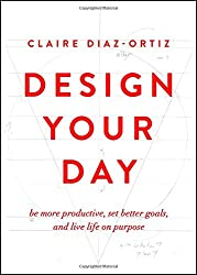 Design your day book cover
