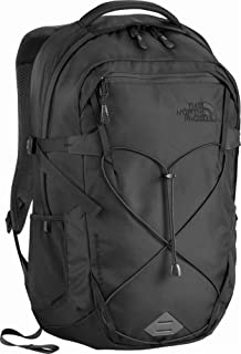ff0630521e2 The North Face Men's Solid State Laptop Backpack, TNF Black/TNF Black