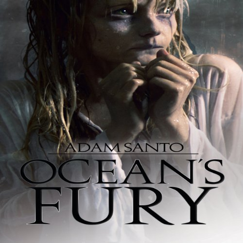 Ocean's Fury audiobook cover art