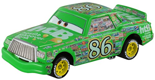 TOMICA Disney Pixar Cars Tomika Chick Hicks C-11 by