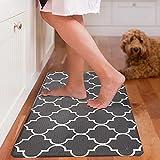 EARTHALL Kitchen Mat Cushioned Anti-Fatigue Floor Mat, 17.7