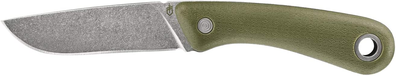 Don't miss the High order campaign GERBER 0539-1109 31-003424 Fixed Blade Spine