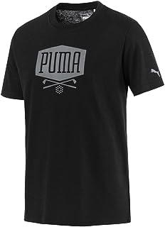 PUMA Golf Men's 2018 Heritage Golf Tee