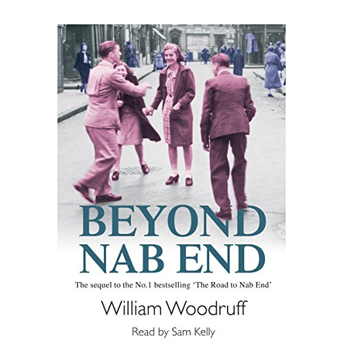Beyond Nab End audiobook cover art
