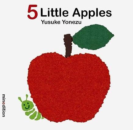 Five Little Apples