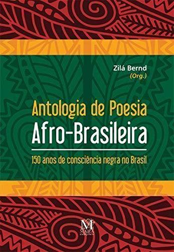 Antologia De Poesia Afro-Brasileira