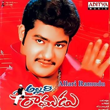 Allari Ramudu (Original Motion Picture Soundtrack)