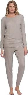 Best pink and grey pajamas Reviews
