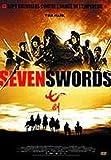 Seven Swords [Francia] [DVD]