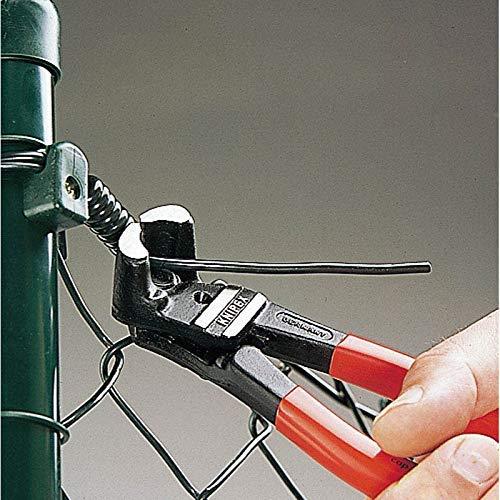 Draper Expert Knipex 54220 Kraftschneider, 200 mm