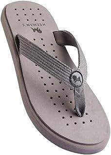 Neeman's Eco Slippers for Women (Pebble Grey)