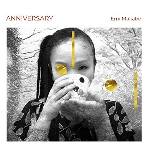 Emi Makabe featuring Vitor Gonçalves, Thomas Morgan & Kenny Wollesen
