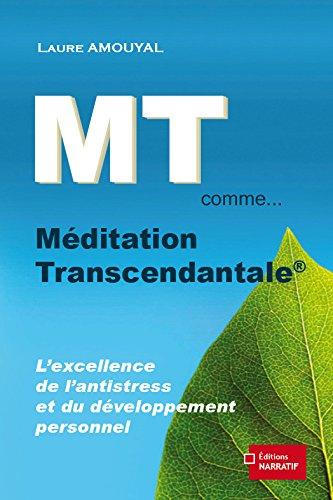 MT kabi ... Transsendental meditatsiya