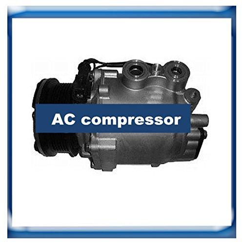 Gowe A/C Kompressor für Scroll A/C Kompressor für Ford Transit Connect 6t1619d629bb 6t1619d629bc 6t1619d629ba 499127650079681494719