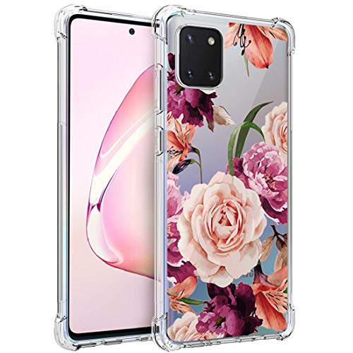 Osophter for Samsung Galaxy A81 Case,Galaxy Note 10 Lite Case