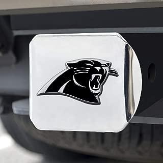 FANMATS 21499 Hitch Cover (Carolina Panthers)