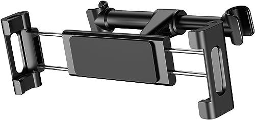 Suporte Veicular Universal para Tablets e Smartphones Baseus, Baseus, Car Mount, Preto