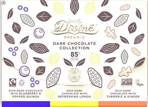 Divine Dark Collection 85% caja de regalo