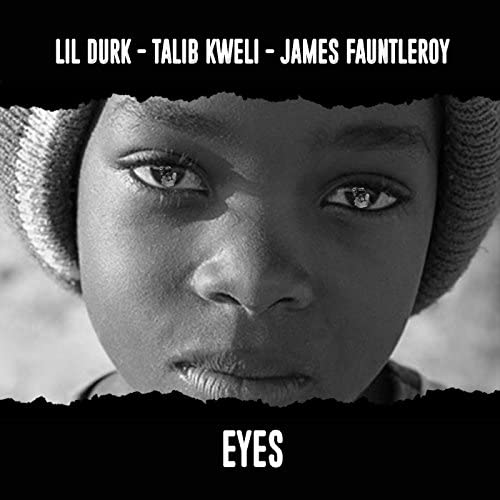Lil Durk, Talib Kweli & James Fauntleroy