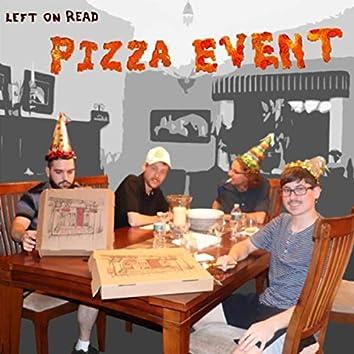 Pizza Event