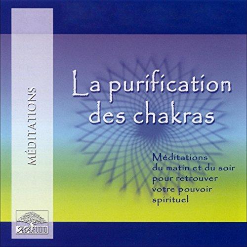 La purification des chakras cover art