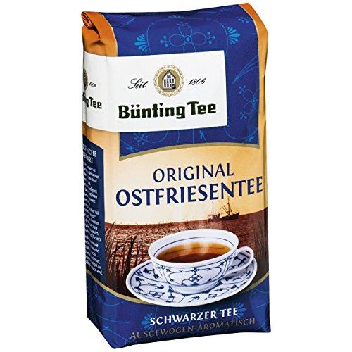 Bünting Tee Original Ostfriesentee, 200g loser Tee 1er Pack
