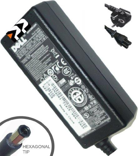 Dell PA-21 PA21 - Adaptador de corriente AC para Dell XPS M1330 INSPIRON 1318 15 1545 Dell P/Ns: XK850 NX061