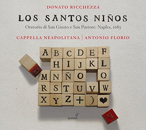 Los Santos Niños: Morì come un infame