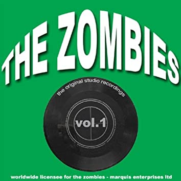 The Original Studio Recordings Vol. 1