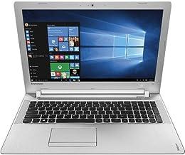 "Lenovo - Ideapad 500 - 80K4001MUS 15.6"" Laptop - AMD A10-Series - 8GB Memory - 1TB Hard Drive - Black"