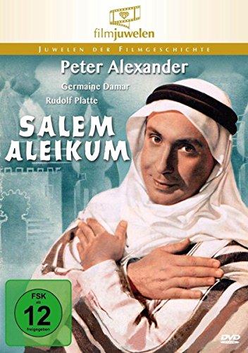 Salem Aleikum