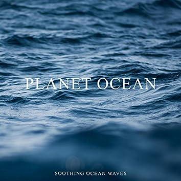 Soothing Ocean Waves