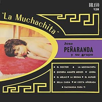 """La Muchachita"""
