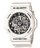 カシオ Gショック BIG CASE アナデジ 腕時計 GA-300-7AJF