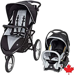 Baby TREND Expedition® Premiere Jogger Travel System EC93C62