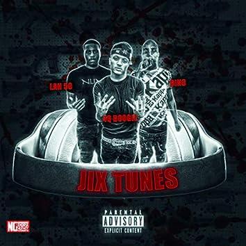 Jix Tunes