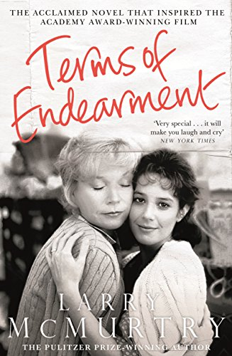 Terms of Endearment (English Edition)