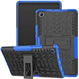 Jhxtech Case for Huawei MediaPad M5 8.4 inch, Armor Style