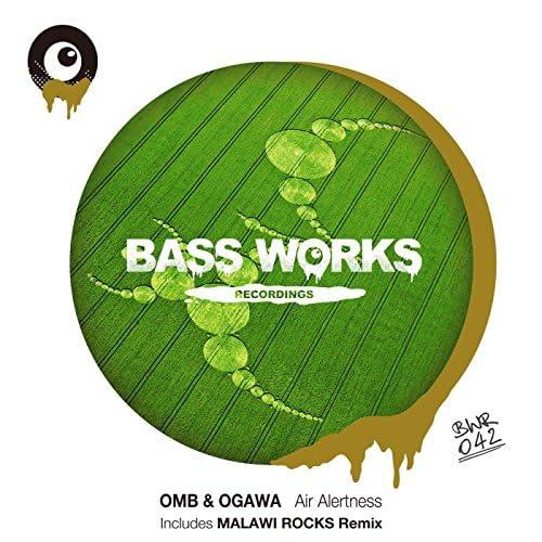 Omb & Ogawa