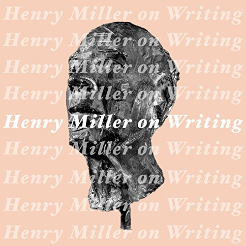 Henry Miller on Writing cover art