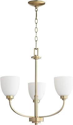 Amazon.com: Stefan - Lámpara de techo (3 luces): Home ...
