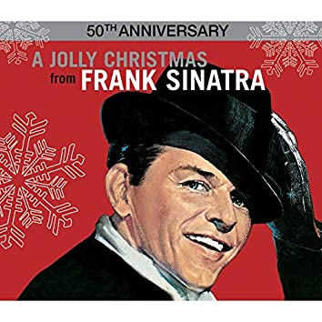 A Jolly Christmas From Frank Sinatra