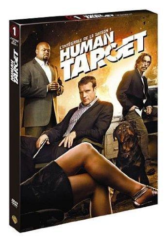 Human Target - L'intégrale de la Saison 1