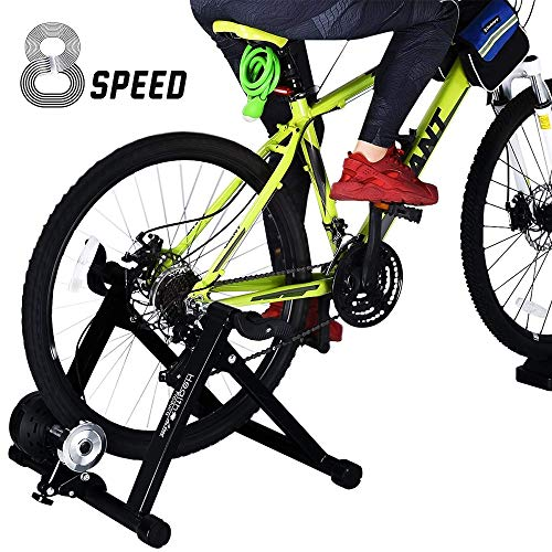 Health Line Product Bicycle Trainer Stand