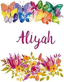 aliyah girls