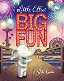 Little Elliot, Big Fun cover