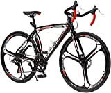 Outroad Road Bike 14-Speed Shimano Shifter 700C...