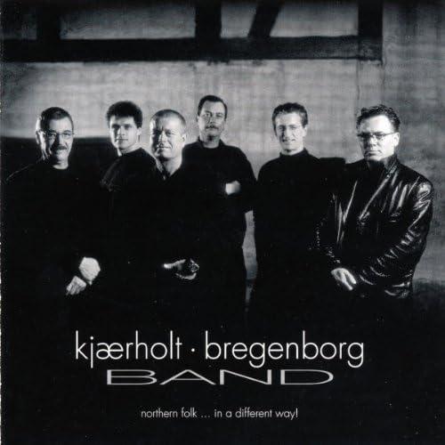 Kjærholt - Bregenborg Band